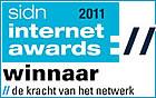 SIDN Award